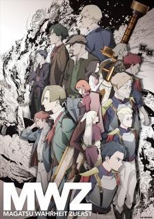Magatsu Wahrheit: Zuerst episode 7