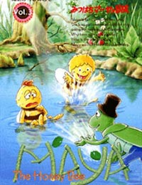 Maya the Bee (Dub)