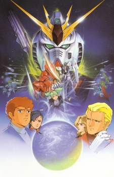 Mobile Suit Gundam: Char's Counterattack (Dub)