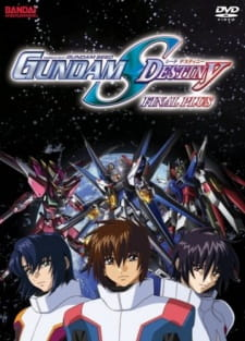 Mobile Suit Gundam SEED Destiny Final Plus: The Chosen Future