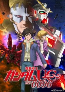 Mobile Suit Gundam Unicorn RE:0096 (Dub)