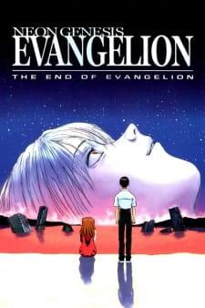 Neon Genesis Evangelion: The End of Evangelion (Dub)