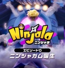 Ninjala Episode 0 (Dub)