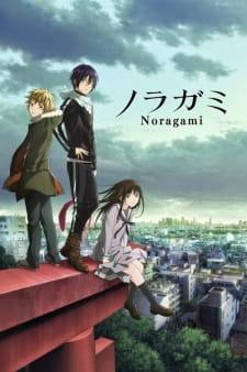 Noragami (Dub)