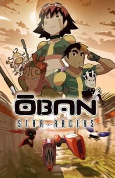Oban Star-Racers (Dub)