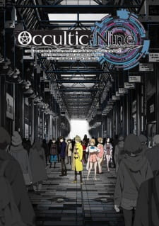 Occultic;Nine (Dub)