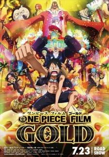 One Piece Film: Gold (Dub)
