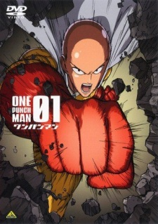 One Punch Man Specials (Dub)