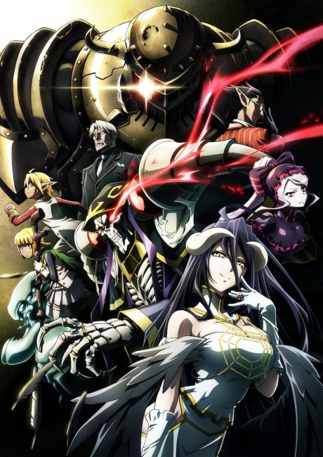 Overlord IV