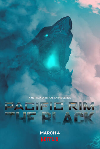 Pacific Rim: The Black (Dub)