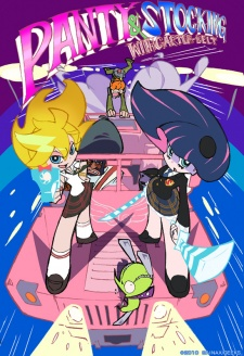 Panty & Stocking with Garterbelt OVA (Dub)