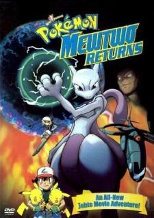 Pokemon: Mewtwo Returns (Dub)