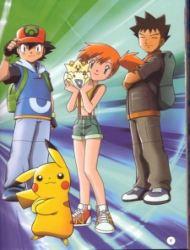 Pokemon XY (Dub)