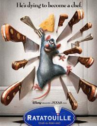 Ratatouille (Dub)