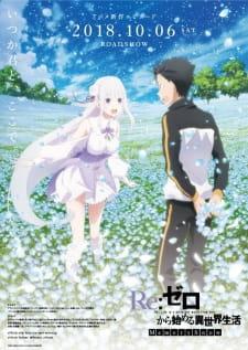 Re:Zero kara Hajimeru Isekai Seikatsu - Memory Snow (Dub)