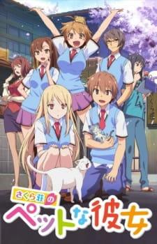 Sakura-sou no Pet na Kanojo (Dub)