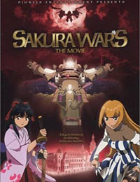Sakura Wars: The Movie (Dub)
