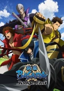 Sengoku Basara: Judge End (Dub) episode 12
