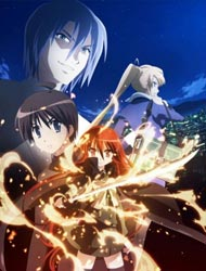 Shakugan no Shana Movie (Dub)