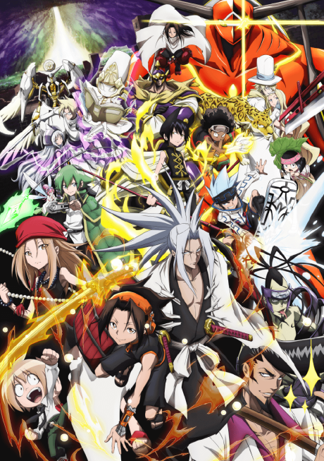 Shaman King (2021) | Watch Movies Online
