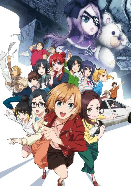 Shirobako Movie