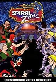 Spiral Zone (Dub)