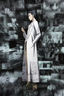 Steins;Gate: Kyoukaimenjou no Missing Link - Divide By Zero (Dub)