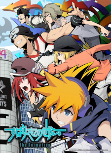 Subarashiki Kono Sekai The Animation | Watch Movies Online