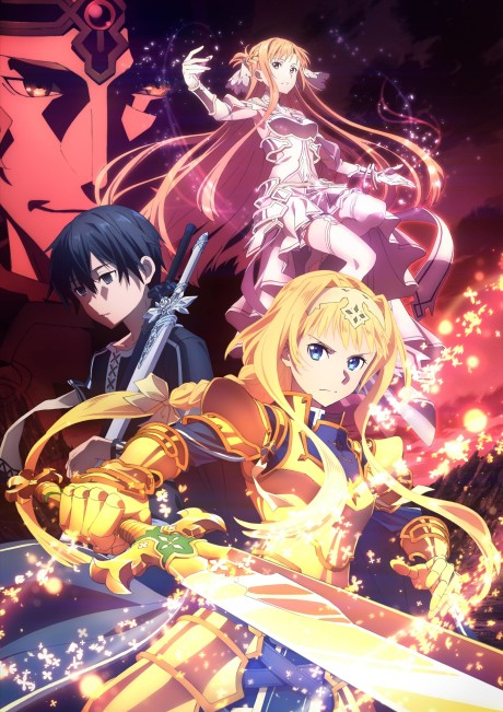 Sword Art Online: Alicization - War of Underworld (Dub)
