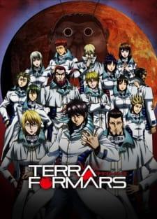 Terra Formars (Dub)