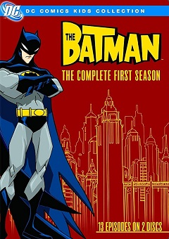 The Batman Season 02 episode 13