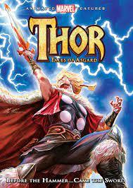 Thor: Tales of Asgard (Dub)