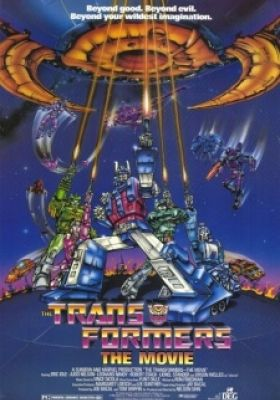 Transformers: The Movie (Dub)