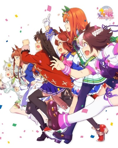 Uma Musume: Pretty Derby (TV)
