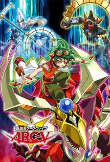 Yu-Gi-Oh! Arc-V (Dub)