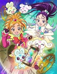Futari wa Precure: SplashStar (2006)