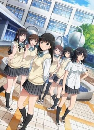 Amagami SS plus OVA