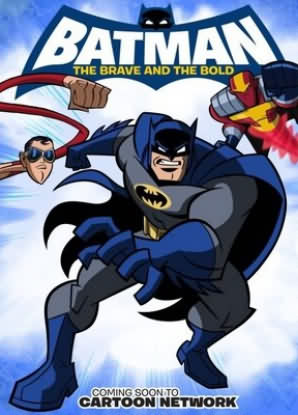 Batman: The Brave and the Bold S2
