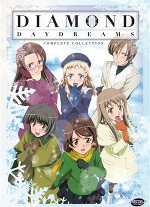 Diamond Daydreams