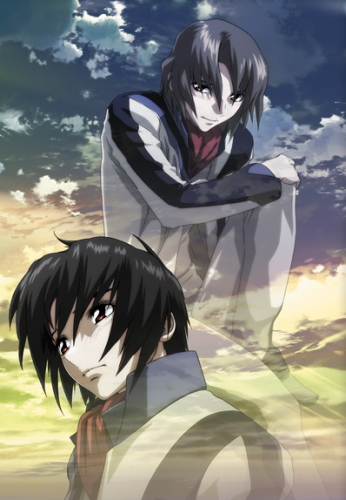 Fafner: Dead Aggressor - Heaven and Earth