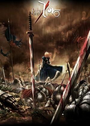 Fate Zero Season 2