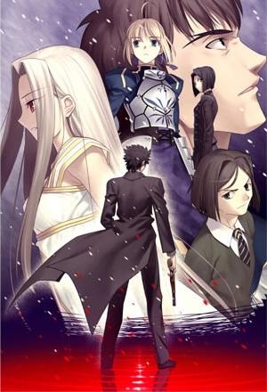Fate Zero
