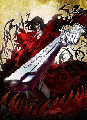 Hellsing Ultimate