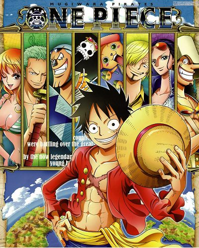 One Piece | Watch Movies Online