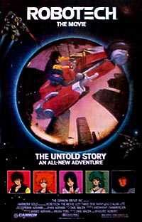 Robotech: The Untold Story