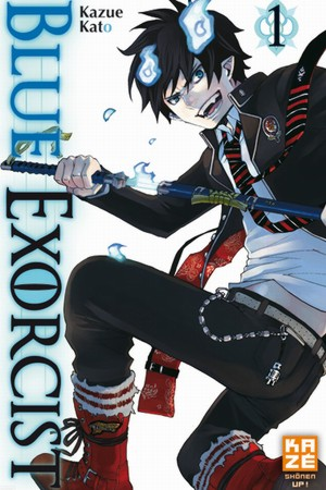 Ao no Exorcist: Kuro no Iede OVA