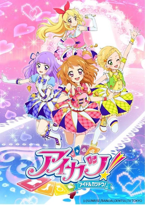 Aikatsu! 3 Episode 37