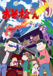 Osomatsu-san Year-End Special